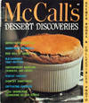 McCall's Dessert Discoveries, M7: McCall's Cookbook Collection Series