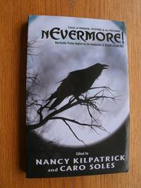 image of Nevermore! Tales of Murder, Mystery and the Macabre