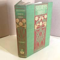 Soldier's Three