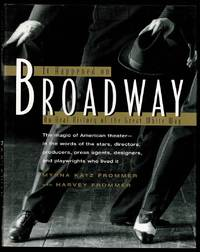 image of It Happened on Broadway: An Oral History of the Great White Way