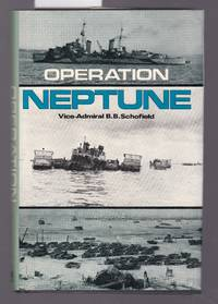 image of Operation Neptune - Sea Battles in Close Up Book 10