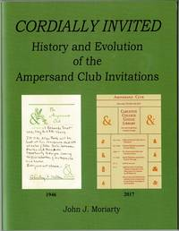 Cordially invited: history and evolution of the Ampersand Club invitations