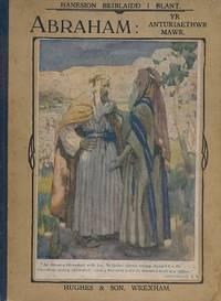 Hanesion Beiblaidd I Blant. Abraham Yr Anturiaethwr [Biblical Stories For Children. Abraham The Great Adventurer]