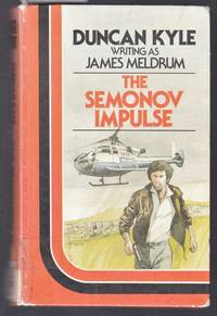 image of The Semonov Impulse [ Large Print ]