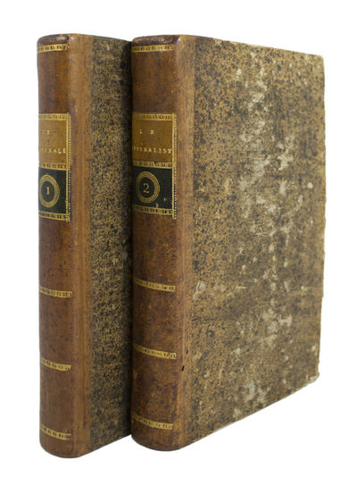 The First French Edition of the