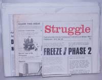 image of Struggle (six issues)