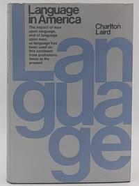 Language in America.