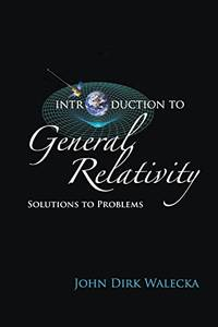Introduction To General Relativity: Solutions To Problems