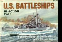 U.S. battleships in action Part 1