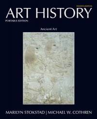 Art History Portable Book 1: Ancient Art Plus NEW MyArtsLab with eText -- Access Card Package (4th Edition) by Marilyn Stokstad - Paperback - 2011-06-16 - from Books Express and Biblio.com