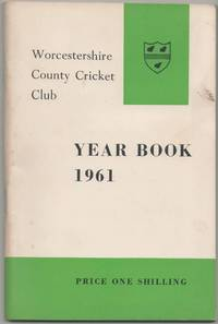 image of Year Book 1961