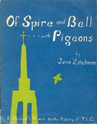 image of Of Spire and Bell ... With Pigeons