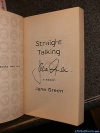 *Signed* Straight Talking: A Novel