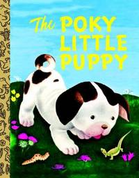 image of The Poky Little Puppy (Little Golden Book)
