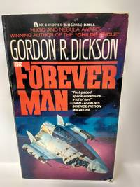 image of The Forever Man