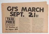 image of Task Force, vol. 1, no. 1 (August 1, 1968)