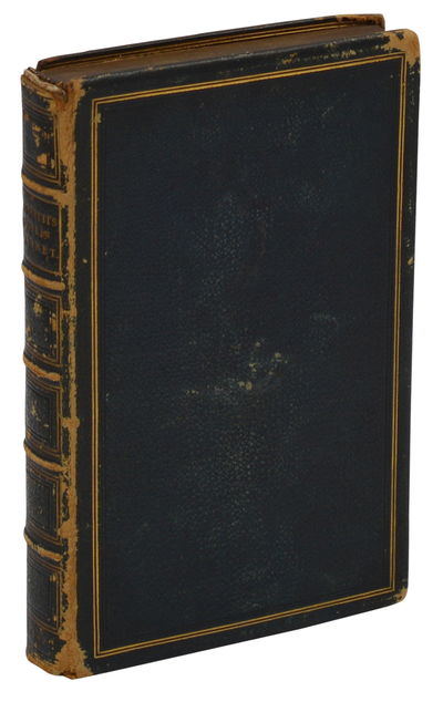 London and Cambridge: Macmillan & Co, 1862. First Edition. Very Good. First edition, first printing....