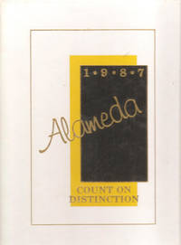 Alameda High School Yearbook 1987 Alameda, CA (Acorn)
