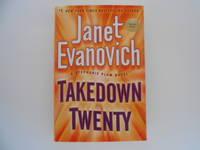 Takedown Twenty: A Stephanie Plum Novel (signed)