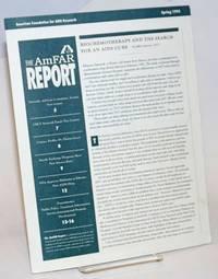 The AmFAR Report: Spring 1993