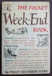 The Pocket Week-End Book (Pocket Book #586)