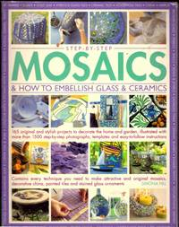 image of STEP-BY-STEP_HOW TO EMBELLISH GLASS_CERAMICS