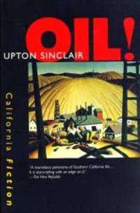 image of Oil! (California Fiction)