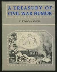 A Treasury of CIVIL WAR HUMOR