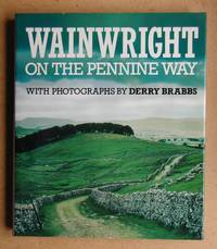 Wainwright On The Pennine Way.