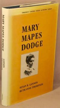 image of Mary Mapes Dodge.