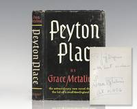 image of Peyton Place.