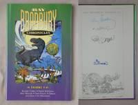 The Ray Bradbury Chronicles, Volume 4