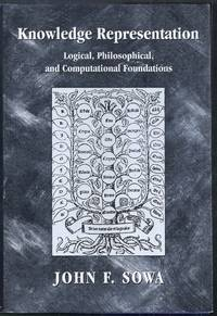 Knowledge Representation. Logical Philosophical, and Computational Foundations