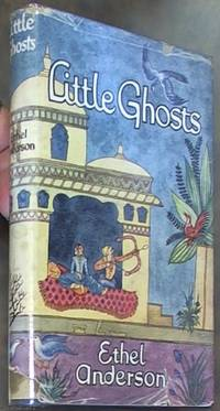 image of The Little Ghosts