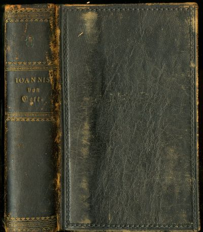 Vienna: Ghelen, 1757. First Edition. Hardcover (Full Leather). Very Good Condition. Contemporary lea...