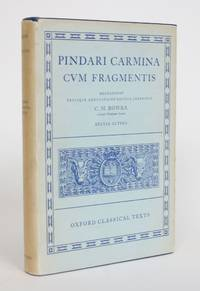 image of Pindari Carmina: Cum Fragments