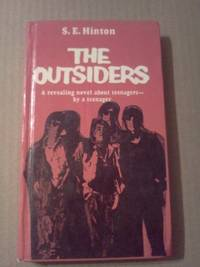 image of The Outsiders (M-Books)