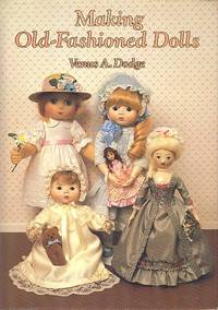 Making Old-Fashioned Dolls