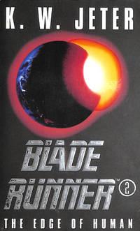 Blade Runner 2: Edge of Human: The Edge of Human