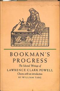 Bookman's Progress.