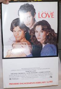 Making Love [film poster]