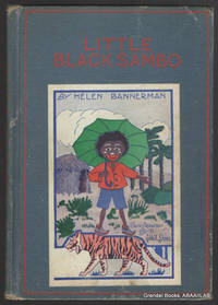 image of Little Black Sambo.