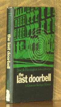 THE LAST DOORBELL - A LIEUTENANT KERRIGAN MYSTERY