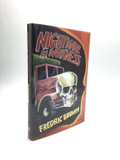 Miami Beach, Florida: Dennis McMillan Publications, 1987. First Edition. Hardcover. Fine/Fine. This ...