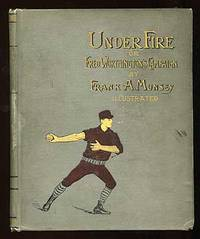 New York: Frank A. Munsey & Co, 1890. Hardcover. Very Good. First edition. Pictorial cloth decorated...