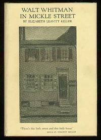 New York: Mitchell Kennerley, 1921. Hardcover. Fine/Fine. First edition. Offsetting from former book...