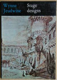 Stage Designs. by  Wynne Jeudwine - Paperback - First Edition - 1968 - from N. G. Lawrie Books. (SKU: 40235)