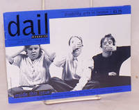 image of DAIL magazine: Disability Arts In London. No. 125 (June 1997)