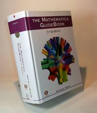 The Mathematica GuideBook for Symbolics.  (INCLUDES DVD-ROM)