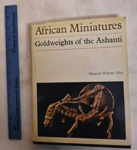 image of African Miniatures: Goldweights of the Ashanti